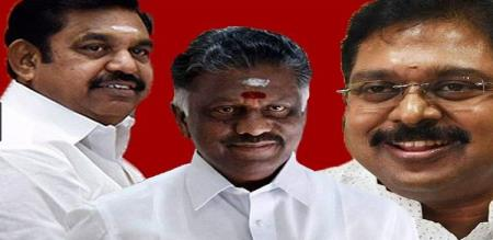 dinakaran plan to next cm