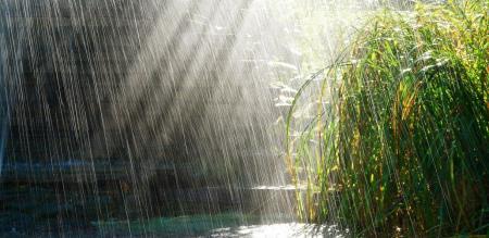 heavy rain in rameswaram