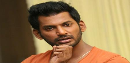 actor vishal video