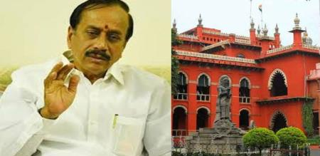 H.RAJA APPEAL TO CHENNAI HC