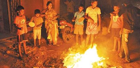 TN Government New rule in Bhogi