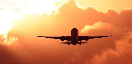 passenger tried to open flight door