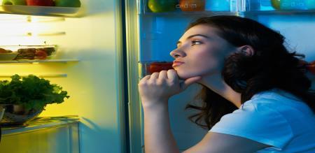 how maintenance in fridge