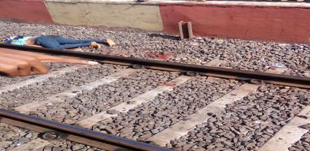 CHENNAI RAIL ACCIDENT SAD INFORMATION