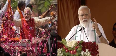 PM MODI ANNOUNCE ABOUT CHENNAI CENTRAL NAME