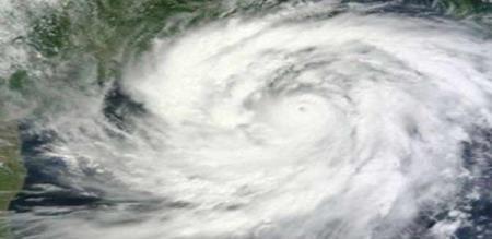 Gaja Cyclone will attack on 14th night