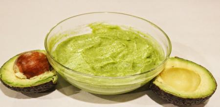 How to prepare avocado thuvaiyal