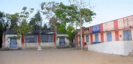 headmaster suspended in vizhupuram district