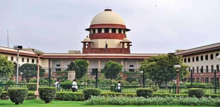 INDIAN SC NEW ORDER TO ALL PARTY