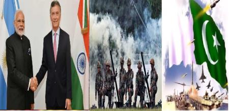 narendra modi says terrorist attack