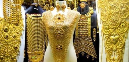 today gold and silver price high