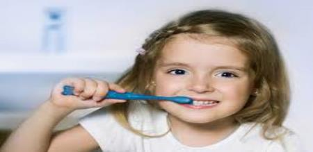 how many quantity used when brushing for 3 to 6 years child