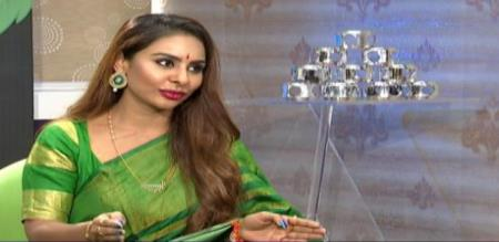 srireddy talk about justice