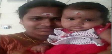 A woman who has committed suicide by killing her children in Madurai has received a letter.