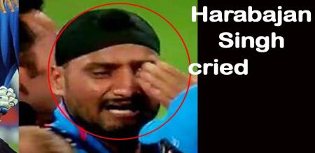 Coming closer to graveyard with every breath, says Harbhajan Singh