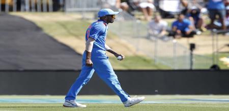 hardik pandya memorable comeback to internation cricket