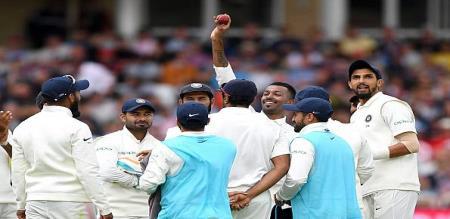 Hardik Pandya enter in indian squad