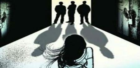 A STUDENT RAPPED BY 25 MEMBERS IN KERALA
