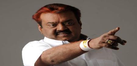 vijayakanth want punished harur girl died