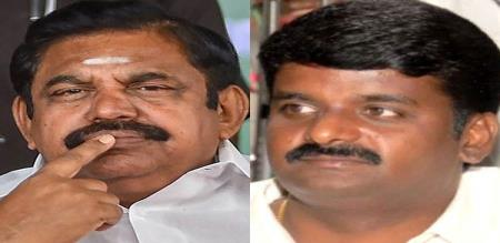 dr ramadoss said minister vijayabaskar should resign his minister post