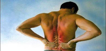 nect and back pain