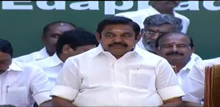 tn cm and minister meeting for alliance
