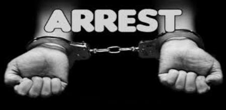 THIRUPOOR MURDER CASE 2 VICTIM ARREST
