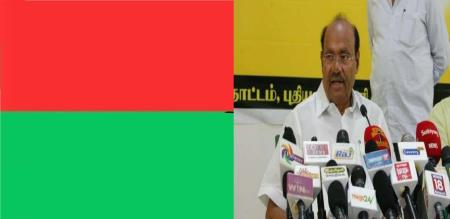 DR RAMADOSS REQUEST TO TN GOVT FOR DEVENDRA VELALAR ISSUE