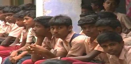 THE DRUG SUPPLIER TARGET IN TN SCHOOL STUDENT