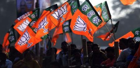 Savitribai Phule BJP MP in Uttar Pradesh