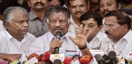 ADMK BJP ALLIANCE NEW INFORMATION