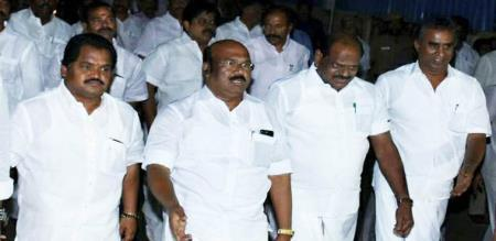 some interesting thing happen in tn minister function