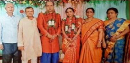 in Hyderabad a woman died after 6 month married