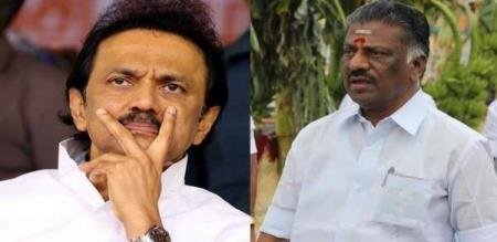 ops says about stain dmk