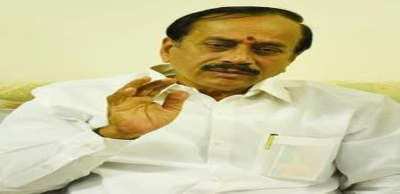 h.Raja says about his nomination