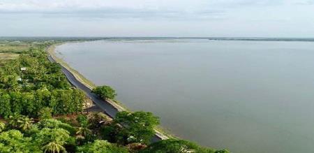 veeraanam dam open