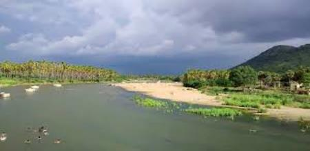 6 boys died in Vaigai river flood