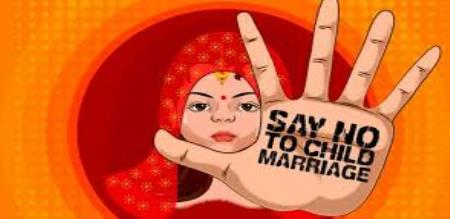 south tamilnadu increase the child marriage