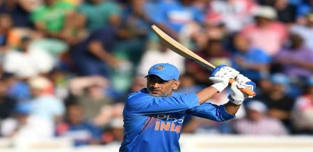 India shocking start against Australia 1st odi