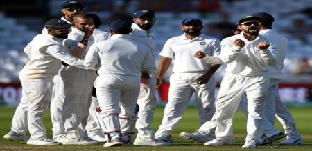 indian cricket team change the opening pair