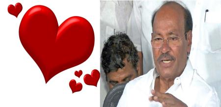 Ramadoss says about love and pollachi issue