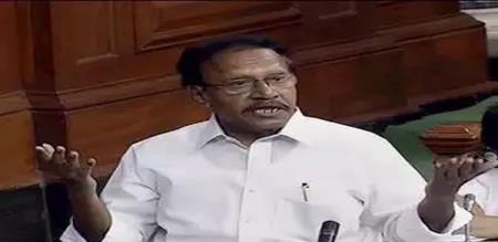 thambidurai says i cannot control myself