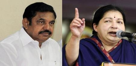 why admk supporters tears shocking