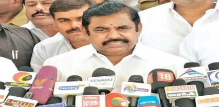 tn cm open talk about 8 way road protest