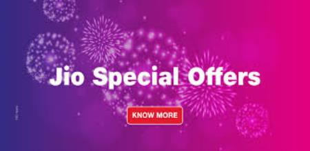 jio special offer