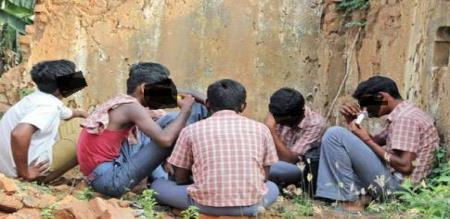vellore people find in new drugs