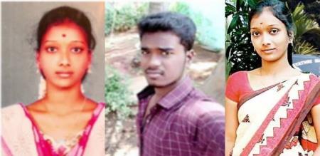 in cudallore a teacher killed in school campus