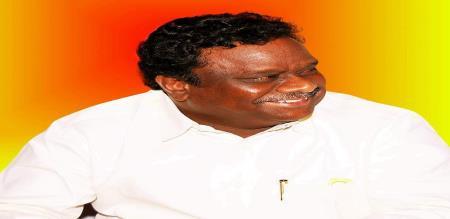 vanniyar sanga leader kaduvetti j guru MLA birthday
