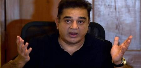 will actor kamal hassan be arrested