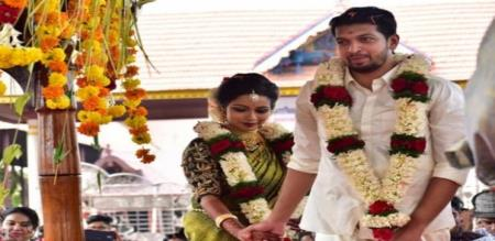 a kerala love couple marriage after 22 years rescue search Facebook